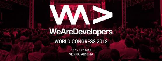 WeAreDevelopers 2018: 8000 People and Why You Should Be There